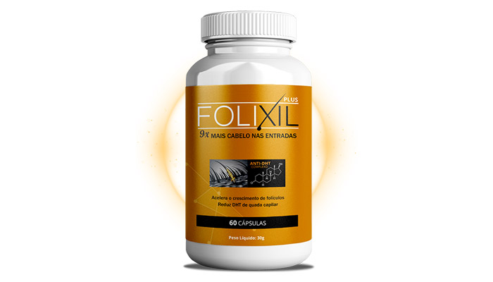 folixil original